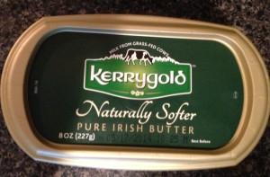 blog butter