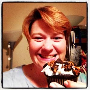 blog cupcake