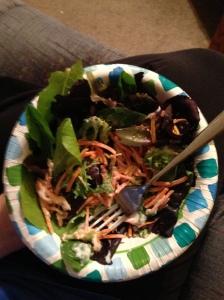 blog dinner 1