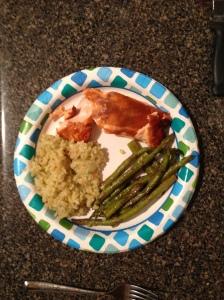 blog dinner 2