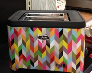 blog toaster